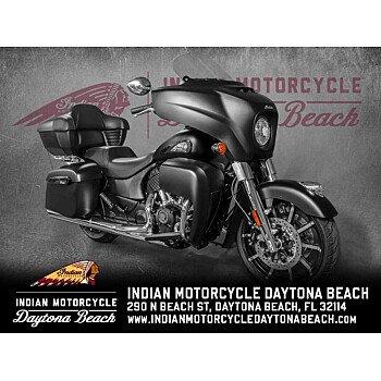2020 Indian Roadmaster Dark Horse for sale 200814608