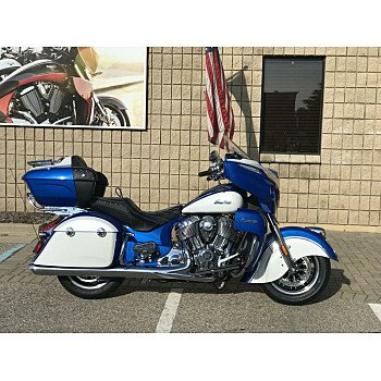 2020 Indian Roadmaster for sale 200814835