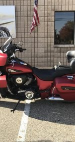 2020 Indian Roadmaster for sale 200821669