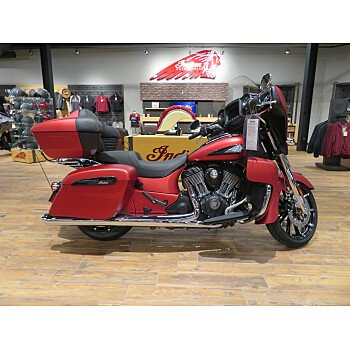 2020 Indian Roadmaster Dark Horse for sale 200824131