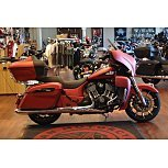 2020 Indian Roadmaster Dark Horse for sale 200829634