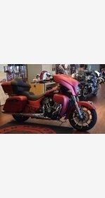 2020 Indian Roadmaster Dark Horse for sale 200829634