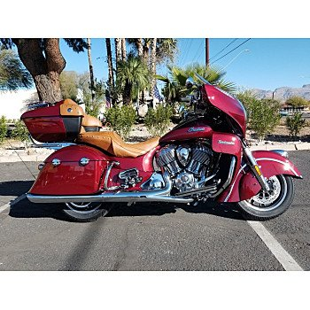 2020 Indian Roadmaster for sale 200864501