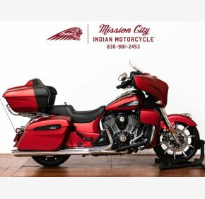 2020 Indian Roadmaster Dark Horse for sale 200867321