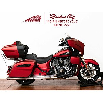 2020 Indian Roadmaster Dark Horse for sale 200867321