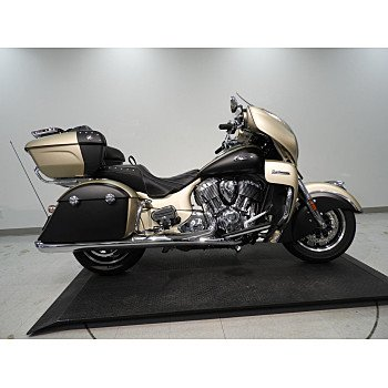 2020 Indian Roadmaster for sale 200868370