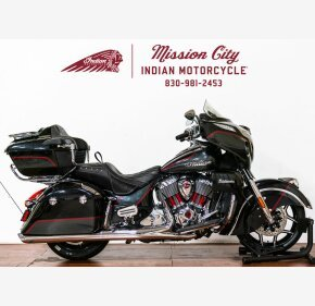 2020 Indian Roadmaster Elite for sale 200880239
