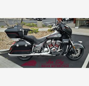 2020 Indian Roadmaster Elite for sale 200880296