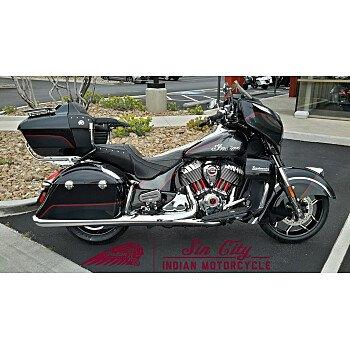 2020 Indian Roadmaster Elite for sale 200880296
