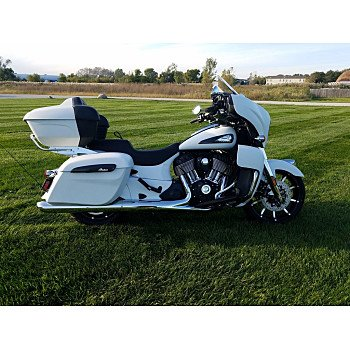 2020 Indian Roadmaster Dark Horse for sale 200914978