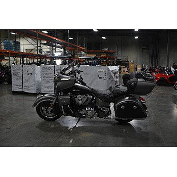 2020 Indian Roadmaster for sale 200921253