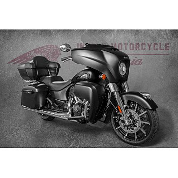 2020 Indian Roadmaster Dark Horse for sale 200921255