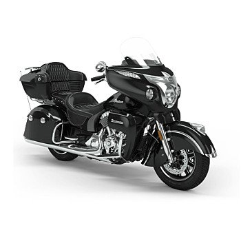 2020 Indian Roadmaster for sale 200923415