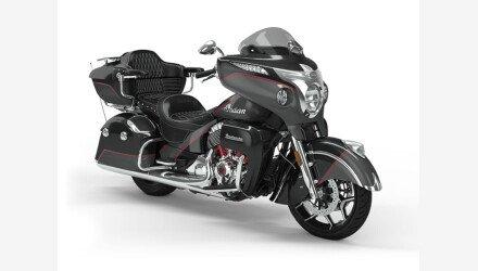 2020 Indian Roadmaster Elite for sale 200925364