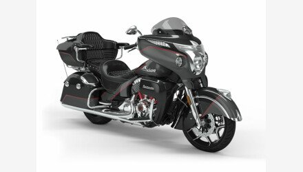2020 Indian Roadmaster for sale 200928806