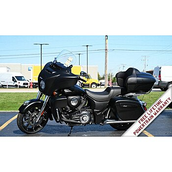 2020 Indian Roadmaster for sale 200946324