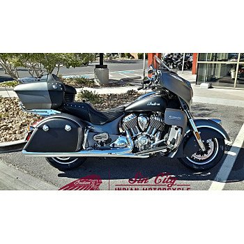 2020 Indian Roadmaster for sale 200946987