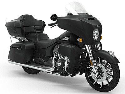 2020 Indian Roadmaster Dark Horse for sale 201052742