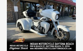 2020 Indian Roadmaster Dark Horse for sale 201073165