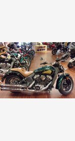 2020 Indian Scout for sale 200796591