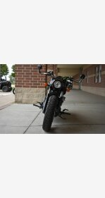2020 Indian Scout Bobber ABS for sale 200800582