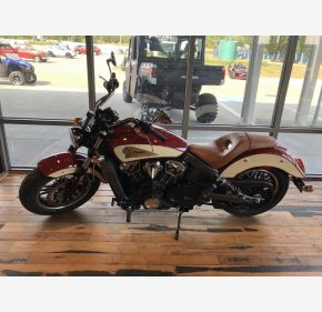 2020 Indian Scout for sale 200800776