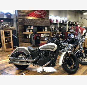 2020 Indian Scout for sale 200800781