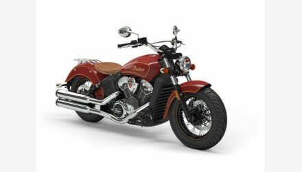 2020 Indian Scout Limited Edition ABS for sale 200800901