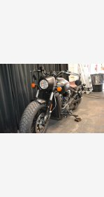 2020 Indian Scout Bobber ABS for sale 200801067