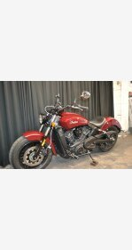 2020 Indian Scout for sale 200801069