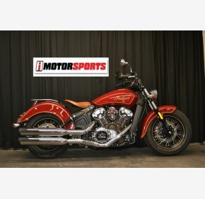 2020 Indian Scout Sixty for sale 200801070