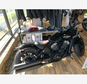 2020 Indian Scout Bobber for sale 200803377