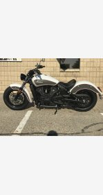 2020 Indian Scout for sale 200803420