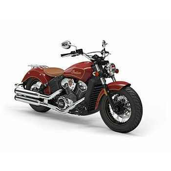 2020 Indian Scout Limited Edition ABS for sale 200805955
