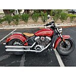 2020 Indian Scout Limited Edition ABS for sale 200806112