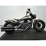 """2020 Indian Scout Bobber """"Authentic"""" ABS for sale 200807776"""