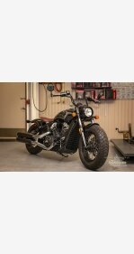 2020 Indian Scout Bobber Authentic for sale 200809134