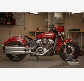 2020 Indian Scout Limited Edition ABS for sale 200809136