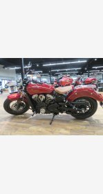 2020 Indian Scout Limited Edition ABS for sale 200824128