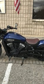 2020 Indian Scout for sale 200833686