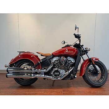 2020 Indian Scout Limited Edition ABS for sale 200839961