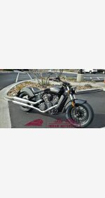 2020 Indian Scout Sixty for sale 200841604