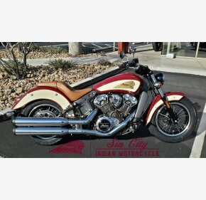 2020 Indian Scout for sale 200845753