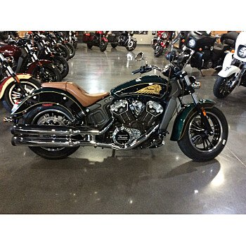 2020 Indian Scout for sale 200849199