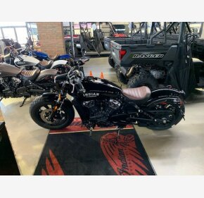 2020 Indian Scout Bobber for sale 200858698