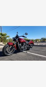 2020 Indian Scout Sixty ABS for sale 200863212