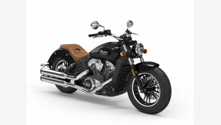 2020 Indian Scout for sale 200876105