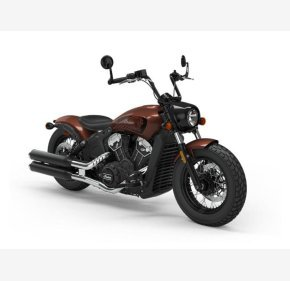 "2020 Indian Scout Bobber ""Authentic"" ABS for sale 200883226"