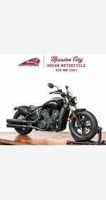 2020 Indian Scout Bobber Sixty ABS for sale 200885715