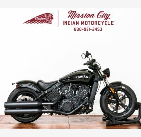 2020 Indian Scout Bobber Sixty for sale 200885716